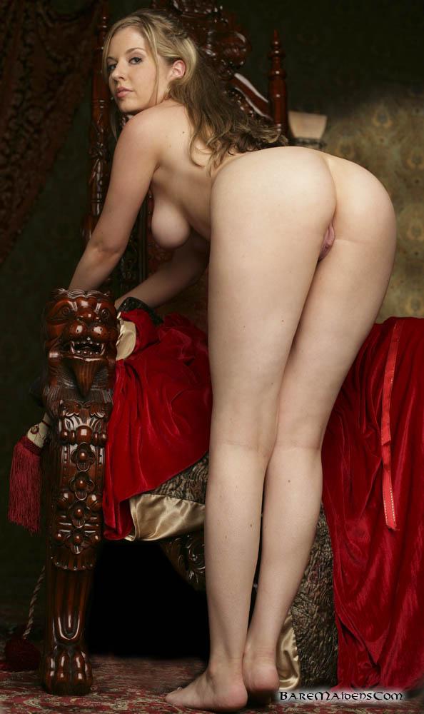 nice girls buts nude