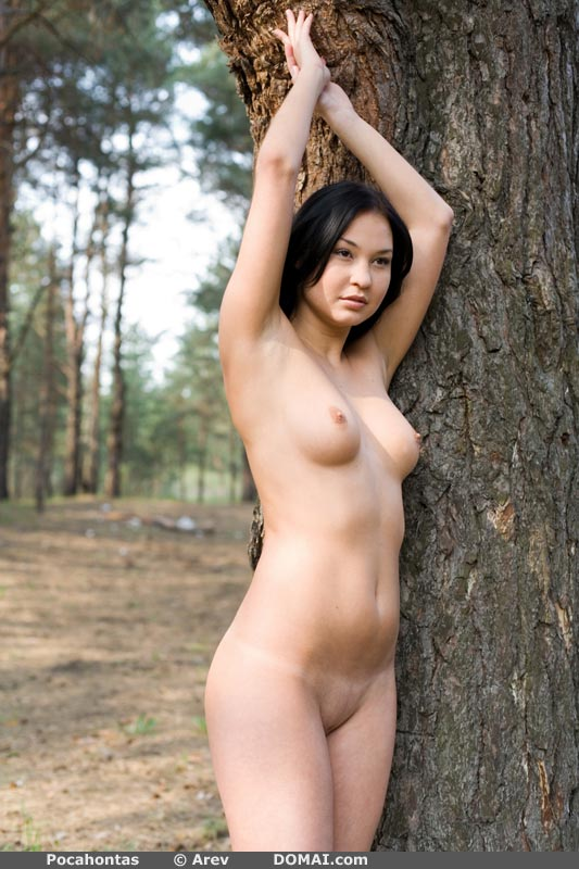 Girls of domai topless