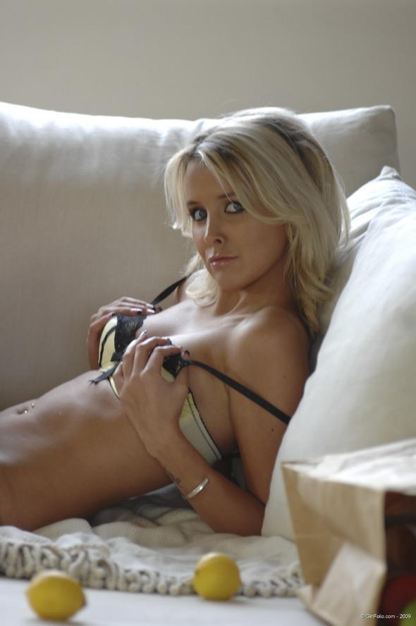 Sexy naked rachel louise opposite
