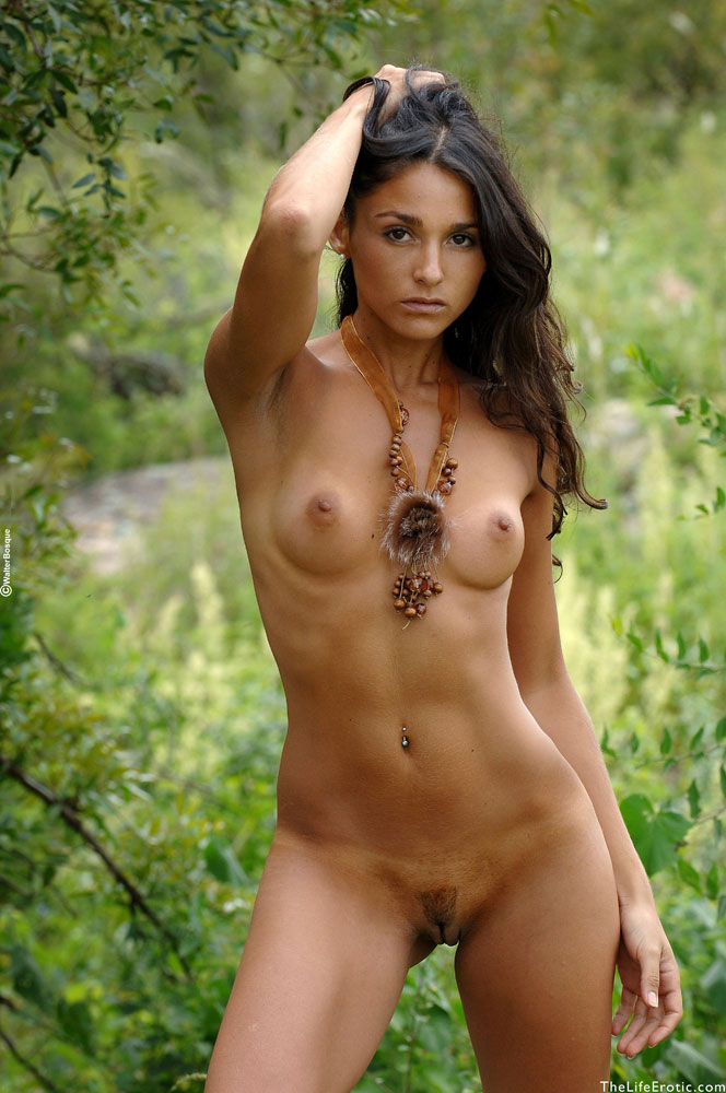 Remarkable, clans amazon nude in native sexy can not