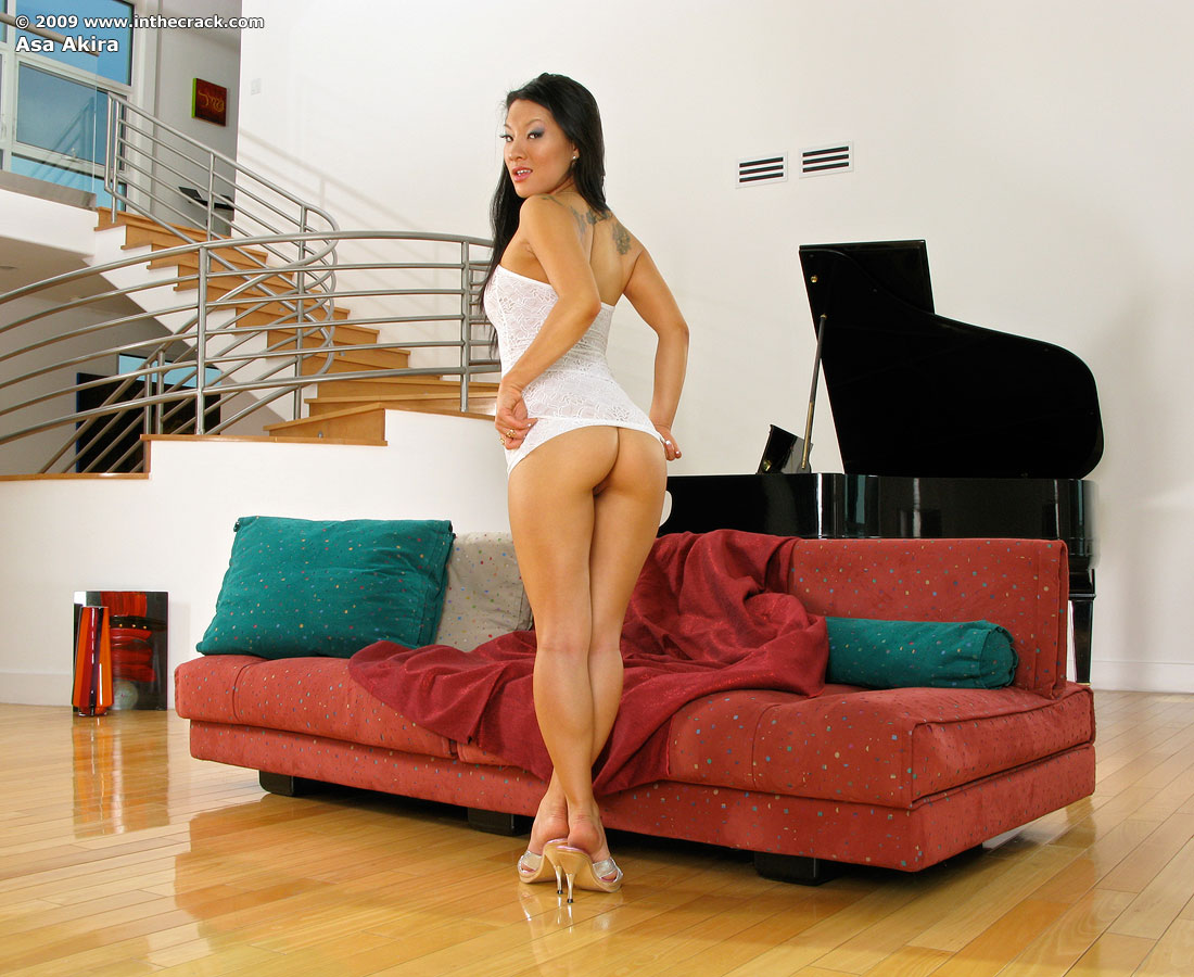 asian honey asa akira / sexy models