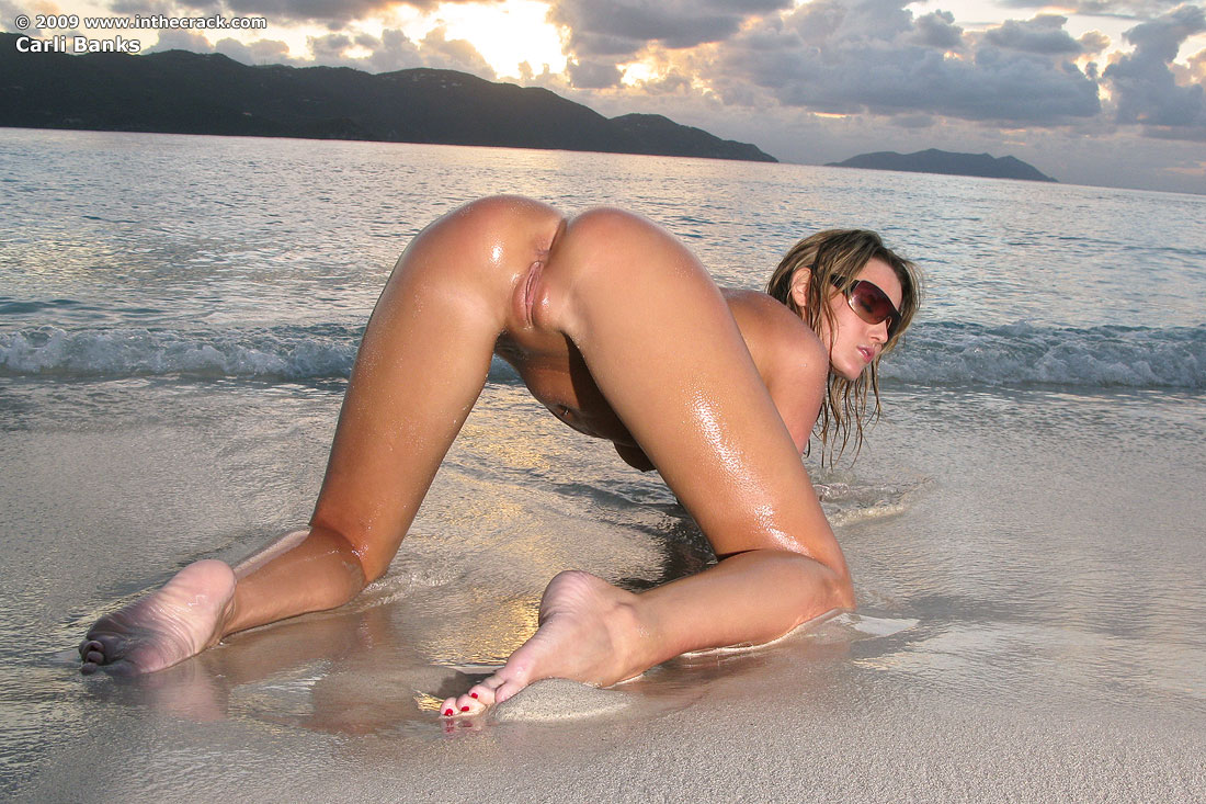 For aniston beach nude congratulate