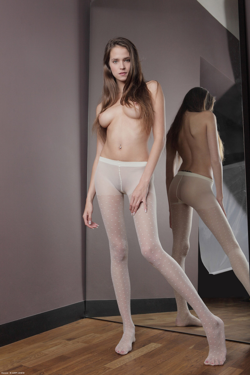 Something call girl in stockings porn opinion