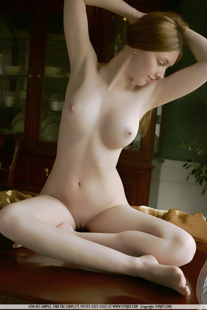 Daughter Nude Pic