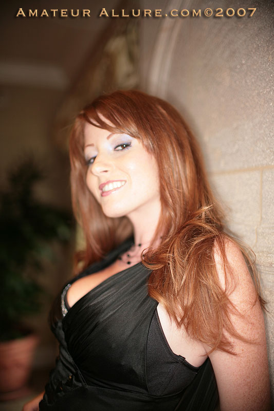 Quickly thought)))) nikki amateur allure redhead confirm. join