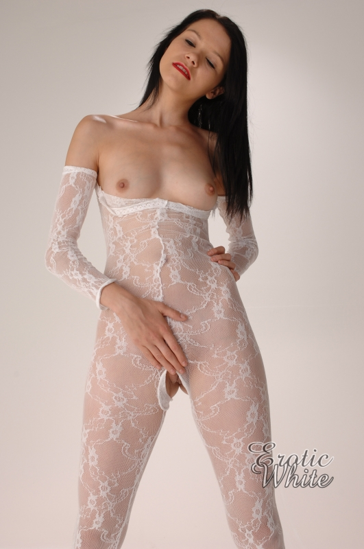 body stocking real scort