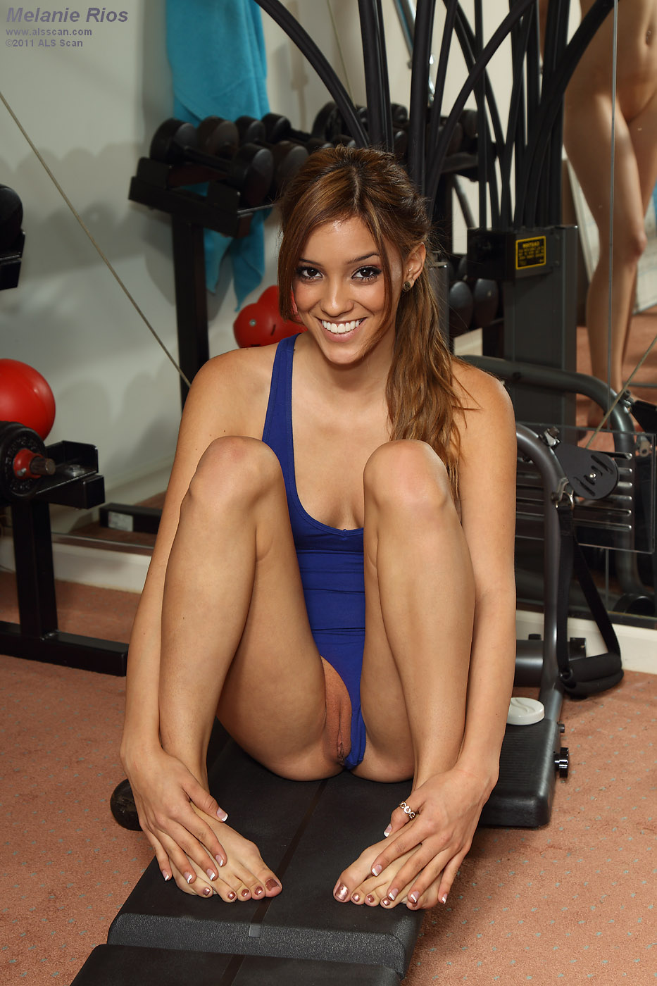 Really Best naked gym babes agree