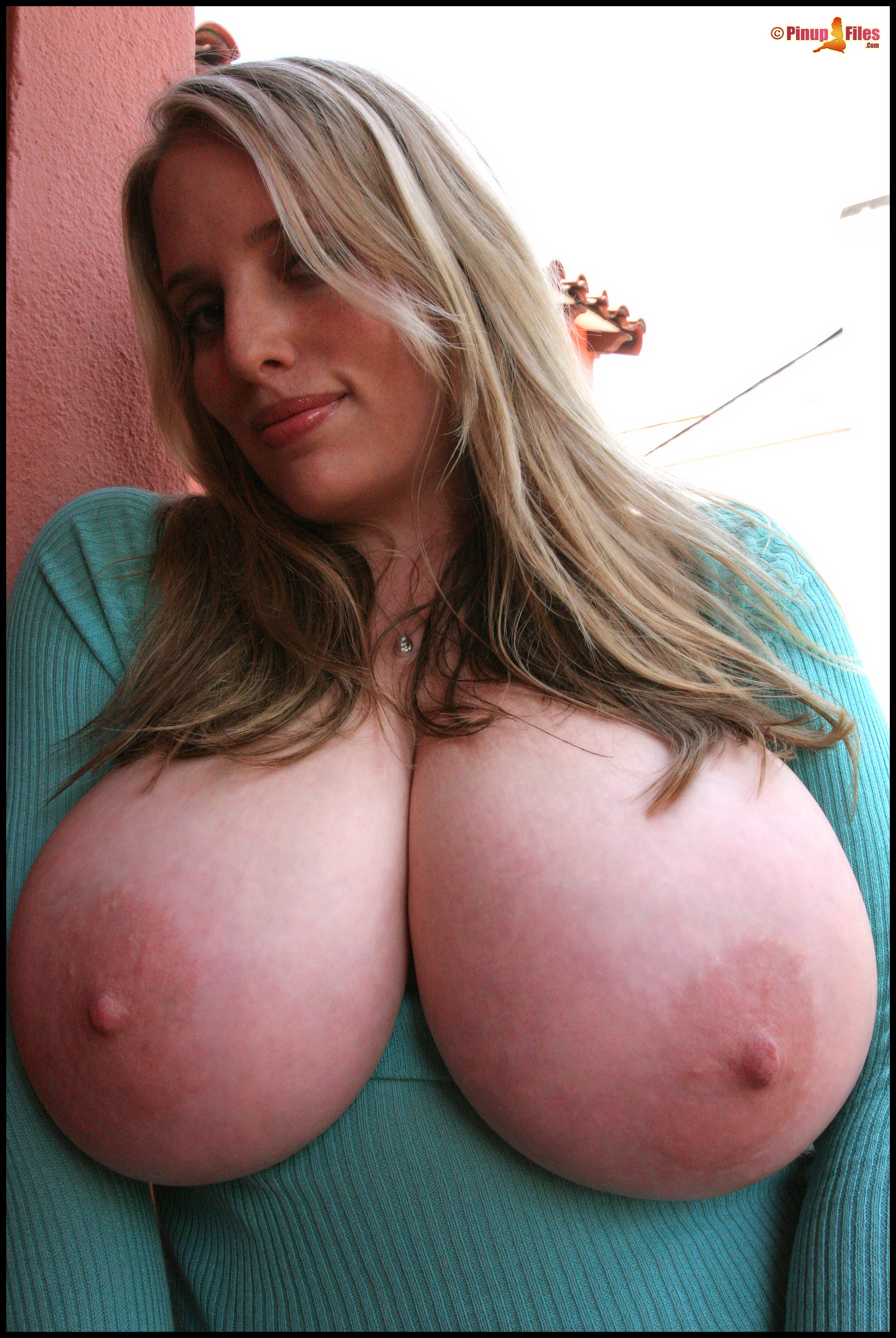 biggest tits