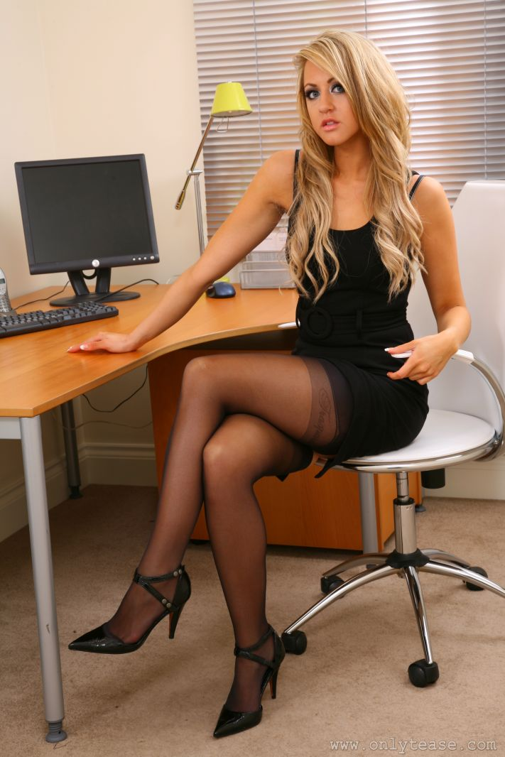 secretary sexy supermodels