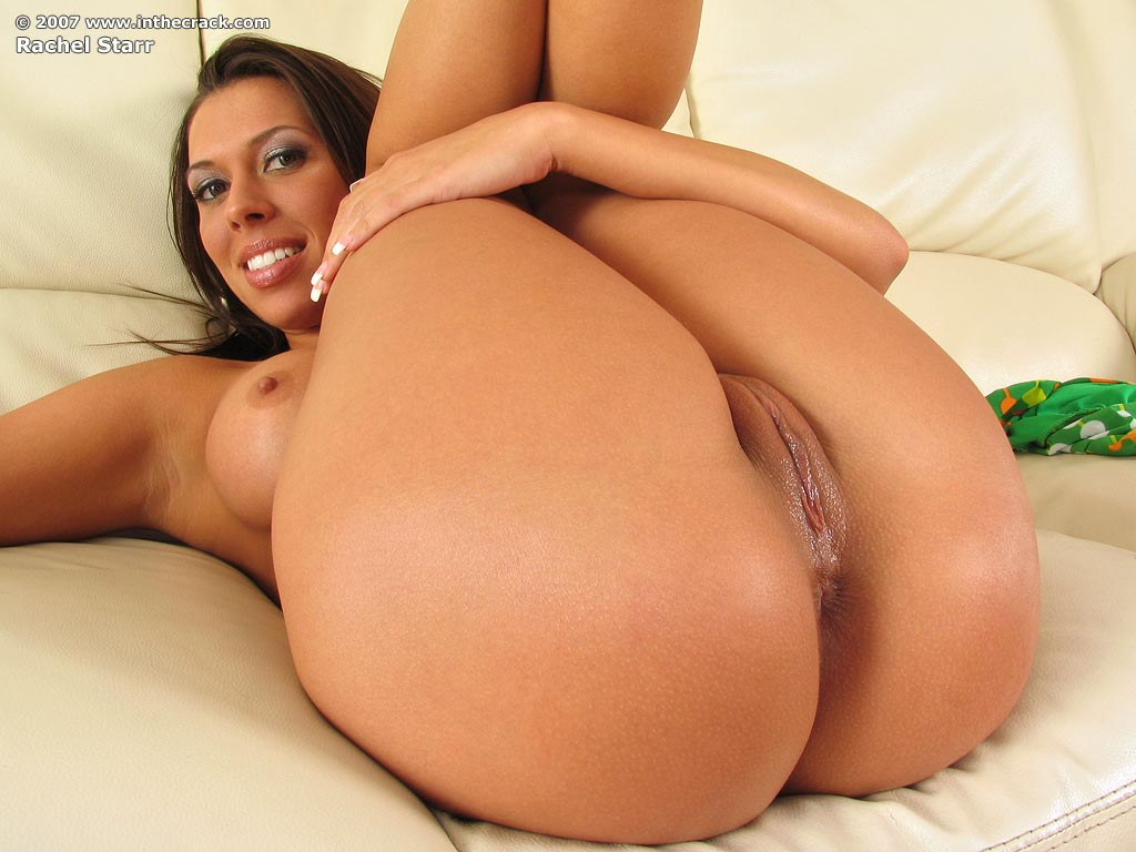 Rachel starr big ass