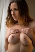 Ashley Adams is ready and waiting