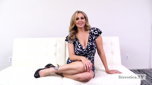 Married MILF's First Swingers Club Video by Julia Ann