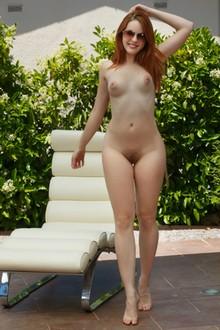 Spanish pornstar Amarna Miller