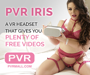 The Future Of Porn - PVRMall